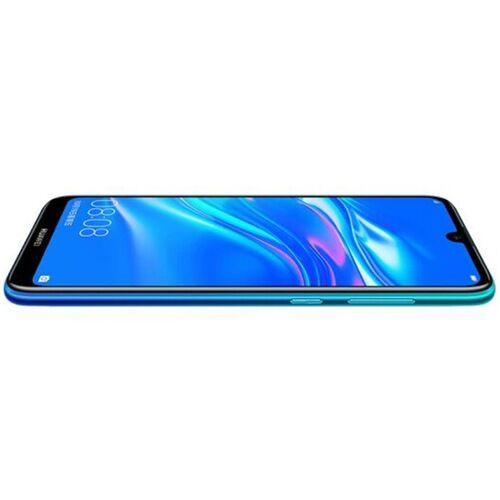EU ECO Raktár - HUAWEI Profiter 9 4G okostelefon 4GB RAM 64GB ROM 8.0MP Front Camera - Kék