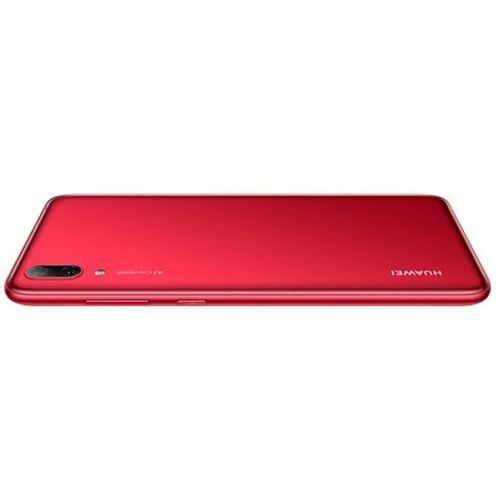 EU ECO Raktár - HUAWEI Profiter 9 4G okostelefon 4GB RAM 64GB ROM 8.0MP Front Camera - Piros