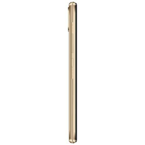 EU ECO Raktár - HOMTOM C8 4G okostelefon - Arany