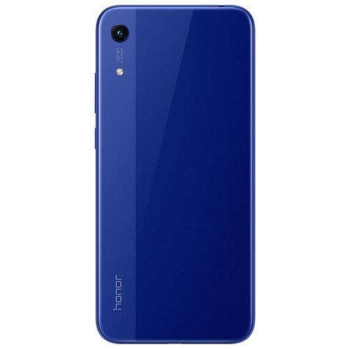 EU ECO Raktár - HUAWEI Honor Play 8A 3GB RAM 32GB ROM 13.0MP Rear Camera Face Unlock 4G okostelefon - Kék