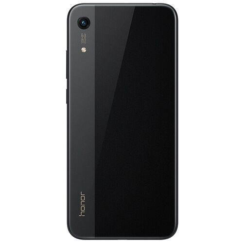 EU ECO Raktár - HUAWEI Hornor Play 8A 4G 3GB RAM 64GB ROM 8.0MP Front Camera Face Unlock okostelefon - Fekete