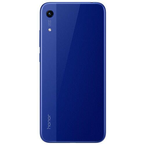 EU ECO Raktár - HUAWEI Hornor Play 8A 4G 3GB RAM 64GB ROM 8.0MP Front Camera Face Unlock okostelefon - Kék