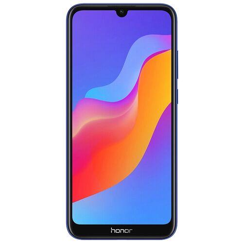 EU ECO Raktár - HUAWEI Honor Play 8A 4G 3GB RAM 64GB ROM 13.0MP Rear Camera Face Unlock Okostelefon - Kék