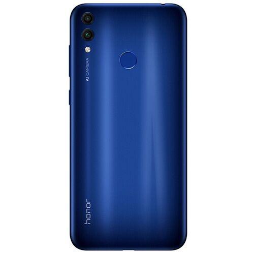 EU ECO Raktár - HUAWEI Honor Play 8C 4G 4GB RAM 64GB ROM 13.0MP + 2.0MP Rear Camera Fingerprint Sensor Okostelefon - Kék