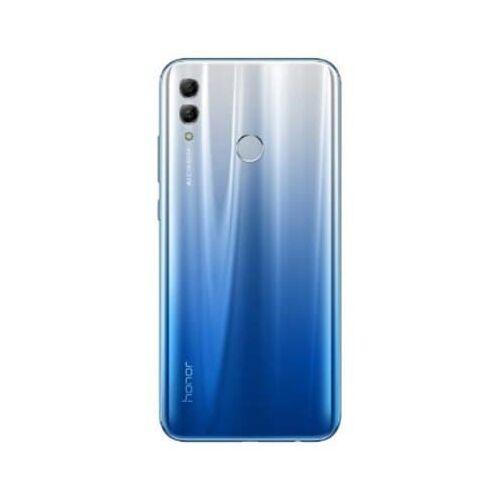 EU ECO Raktár - HUAWEI Honor 10 Lite ( HRY - LX1MEB ) 4G okostelefon - 3GB 64GB - Ég kék