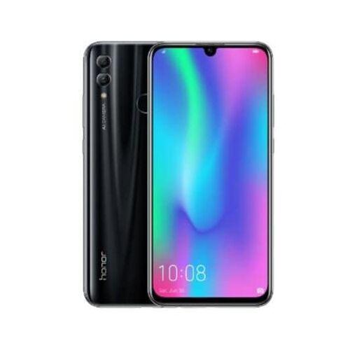 EU ECO Raktár - HUAWEI Honor 10 Lite ( HRY - LX1MEB ) 4G okostelefon - 3GB 64GB - Fekete