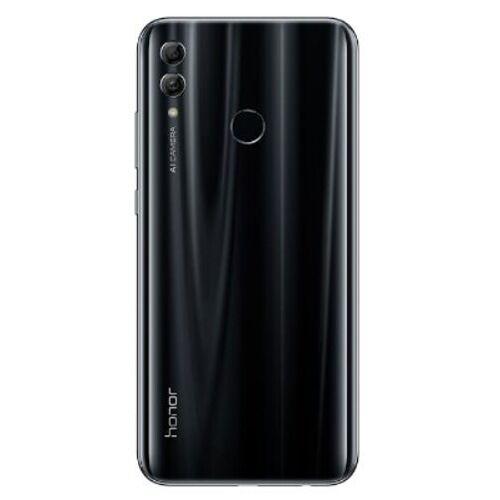 EU ECO Raktár - HUAWEI Honor 10 Lite 4G Okostelefon 32GB ROM 13.0MP + 2.0MP Rear Camera Fingerprint Sensor - Fekete