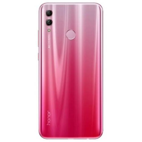 EU ECO Raktár - HUAWEI Honor 10 Lite 4G Okostelefon 32GB ROM 13.0MP + 2.0MP Rear Camera Fingerprint Sensor - Piros