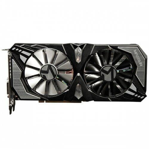 EU ECO Raktár - Maxsun GeForce RTX 2070 Terminator 8G Nvidia Grafikus VIdeókártya