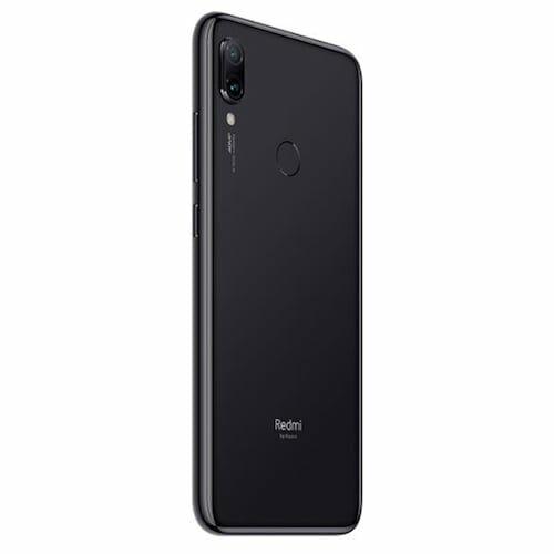 EU ECO Raktár - Xiaomi Redmi Note 7 Pro 4G Okostelefon 6GB RAM 128GB ROM 48.0MP + 5.0MP Rear Camera Fingerprint Sensor - Fekete