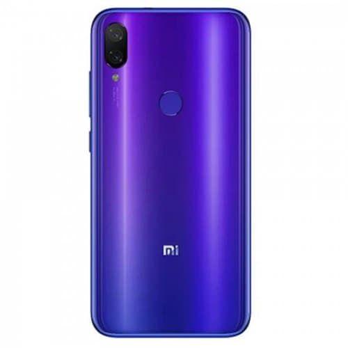 EU ECO Raktár - Xiaomi Mi Play 4G okostelefon - 6GB 64GB - Kék