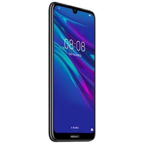 EU ECO Raktár - HUAWEI Play 9e 4G+ 3GB RAM 64GB ROM 13.0MP Rear Camera Face ID okostelefon - Fekete