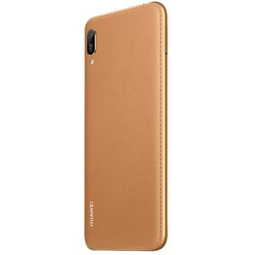 EU ECO Raktár - HUAWEI Play 9e 4G+ okostelefon 3GB RAM 64GB ROM 13.0MP Rear Camera Face ID - Barna