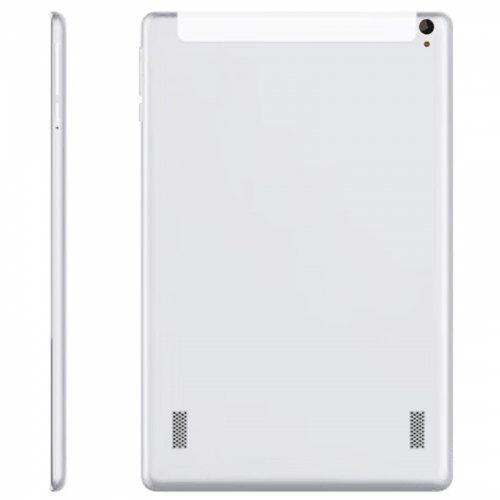 EU ECO Raktár - 10.1 inch Android 7.1 3G Táblagép - Ezüst