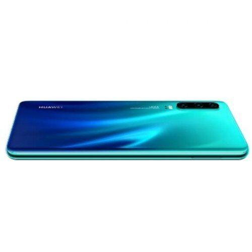 EU ECO Raktár - Huawei P30 4G okostelefon - 8GB 256GB - Alkonyat