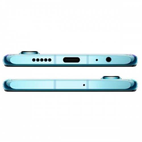 EU ECO Raktár - Huawei P30 4G okostelefon - 8GB 256GB - Kék