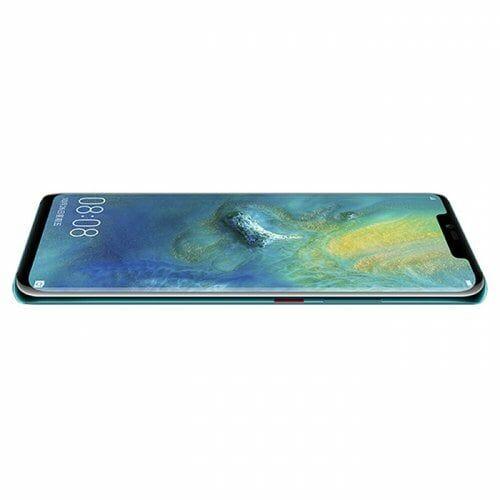 EU ECO Raktár - HUAWEI Mate 20 Pro 4G okostelefon - 6GB 128GB Globális verzió - Smaragd zöld