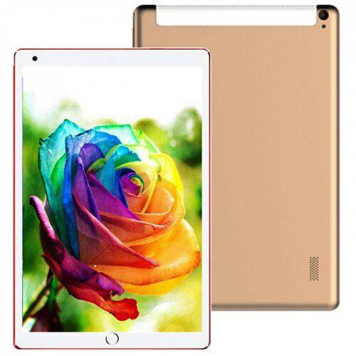 EU ECO Raktár - 10.1 inch 2GB RAM 32GB ROM Android 7.1 Táblagép - Pink