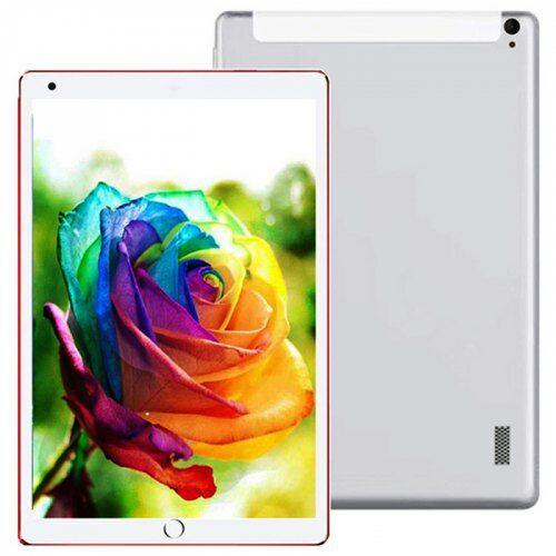 EU ECO Raktár - 10.1 inch 2GB RAM 32GB ROM Android 7.1 Táblagép - Piros