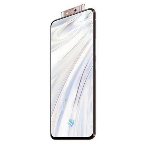 EU ECO Raktár - Vivo X27 Pro 4G okostelefon 8GB RAM 256GB ROM 32.0MP Front Camera - Fehér