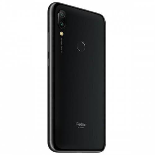 EU ECO Raktár - Xiaomi Redmi 7 4G okostelefon - 2GB 16GB - Fekete