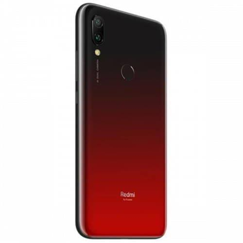 EU ECO Raktár - Xiaomi Redmi 7 4G okostelefon - 4GB 64GB - Piros