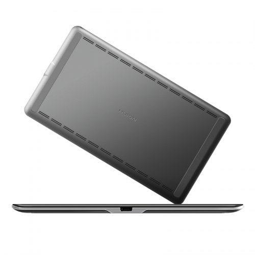 EU ECO Raktár - HUION GT - 116 11.6 inch Digitális Grafikus Táblagép - Fekete