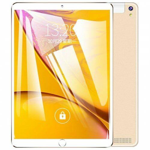 EU ECO Raktár - 4G 10 Inch Táblagép Android 7.0 4GB RAM 64GB ROM - Pezsgő