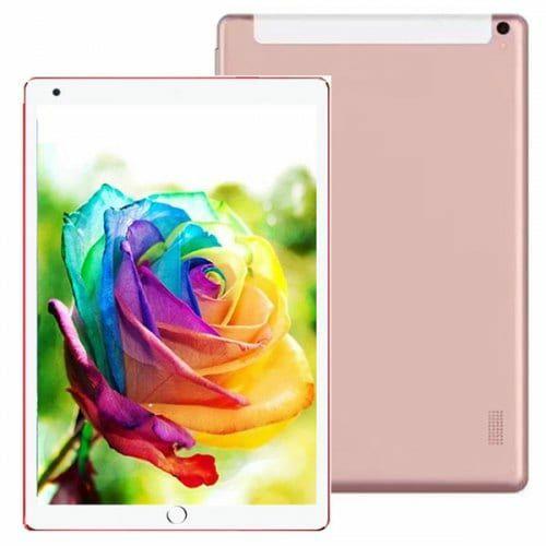 EU ECO Raktár - 10.1 inch Tablet PC 4GB RAM 64GB ROM Android 7.0 - Piros
