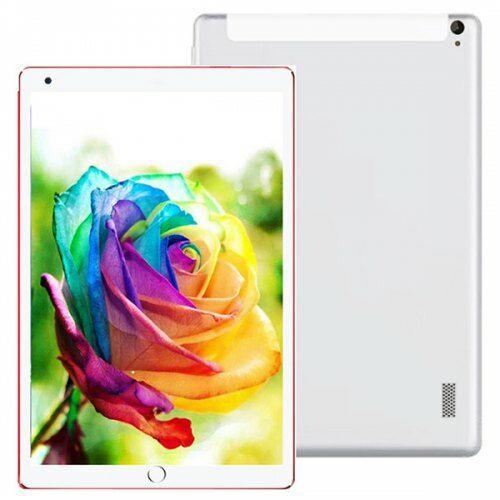 EU ECO Raktár - 10.1 inch 3G Tablet PC 4GB RAM 64GB ROM Android 7.0 - Mandula