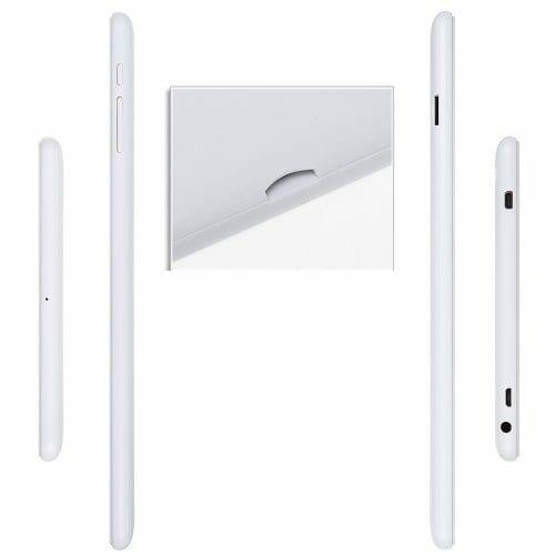 EU ECO Raktár - Teclast P80H 8.0 inch 4G Táblagép - Fehér