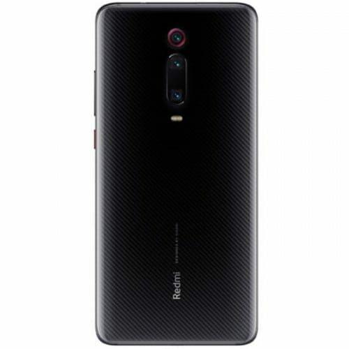 EU ECO Raktár - Xiaomi Redmi K20 4G okostelefon - 6GB 64GB - Fekete