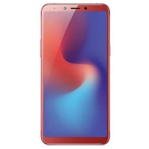 EU ECO Raktár - Samsung Galaxy A6s 4G okostelefon 6.0 inch - Piros