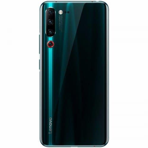 EU ECO Raktár - Lenovo Z6 Pro 4G okostelefon - 6GB 128GB - Zöld
