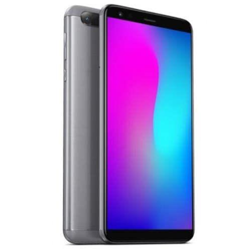 EU ECO Raktár - GOME S7 4G okostelefon Nemzetközi verzió - Szürke