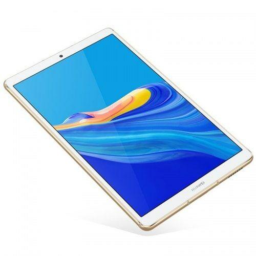 EU ECO Raktár - Huawei Tablet M6 8.4 Inches 4GB+128GB WiFi Verzió - Arany