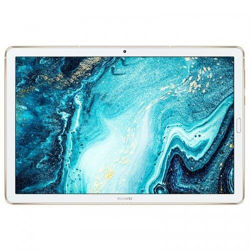 EU ECO Raktár - Huawei Tablet M6 10.8 Inches 4GB+64GB WiFi Verzió - Arany