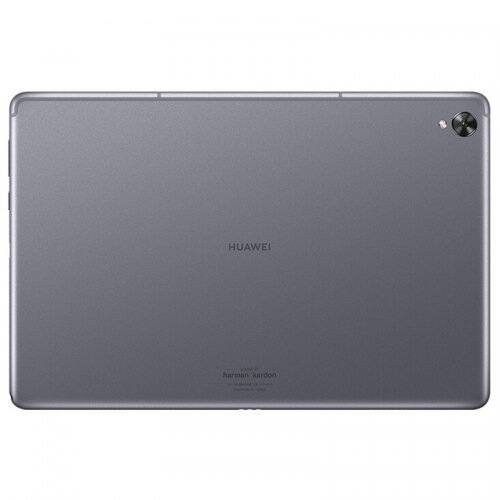 EU ECO Raktár - Huawei Tablet M6 10.8 Inches 4GB+64GB WiFi Verzió - Platina