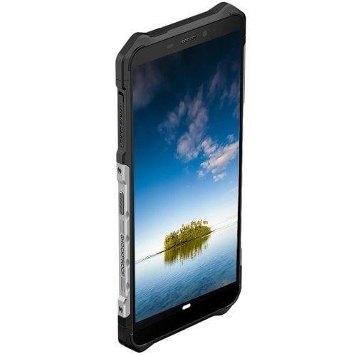 EU ECO Raktár - Ulefone Armor X3 3G okostelefon - Ezüst