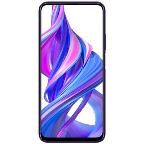 EU ECO Raktár - HUAWEI Honor 9X Pro 4G okostelefon - 8GB 128GB - Lila