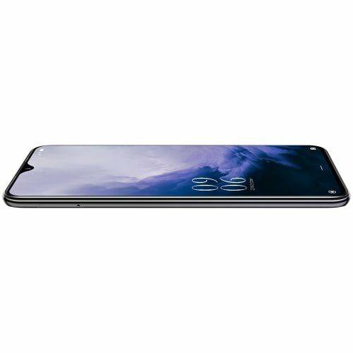 EU ECO Raktár - Elephone A6 MAX 4G Okostelefon 6.53 inch - Fekete