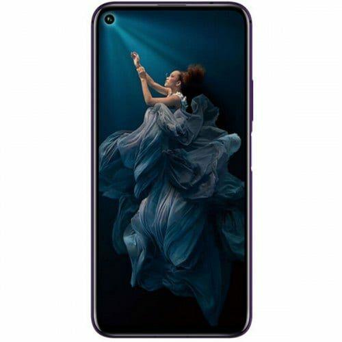 EU ECO Raktár - HUAWEI Honor 20 PRO 4G okostelefon - 8GB 256GB - Lila
