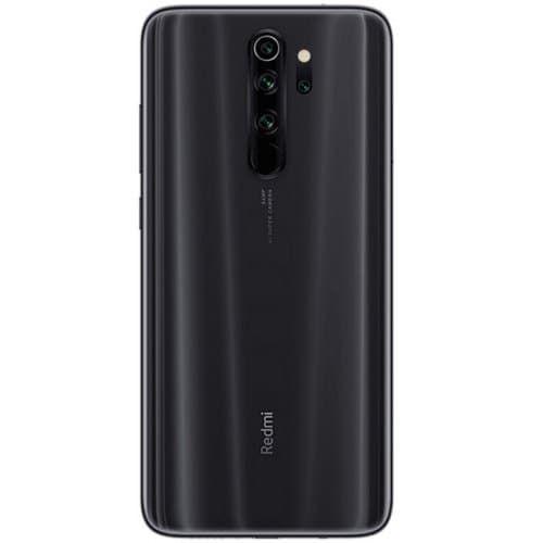 EU ECO Raktár - Xiaomi Redmi Note 8 Pro 4G okostelefon - 6GB 128GB - Szürke