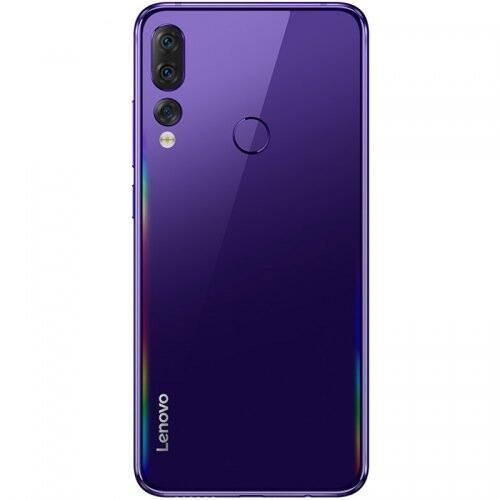 EU ECO Raktár - Lenovo Z5s 4G Okostelefon 6GB RAM 64GB ROM Globális verzió - Kék
