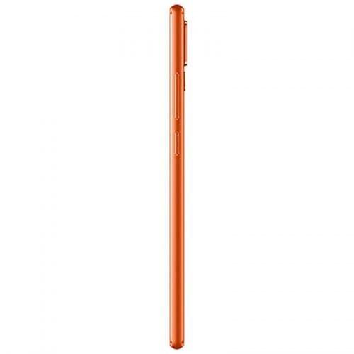 EU ECO Raktár - Lenovo Z5s 4G Okostelefon 6GB RAM 128GB ROM Nemzetközi verzió - Narancs