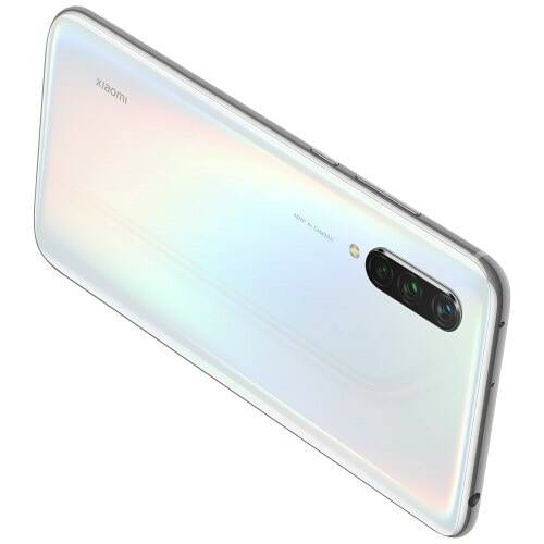 EU ECO Raktár - Xiaomi Mi 9 Lite 4G okostelefon - 6GB 64GB - Fehér