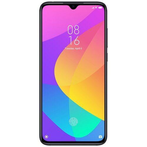 EU ECO Raktár - Xiaomi Mi 9 Lite 4G okostelefon - 6GB 64GB - Szürke