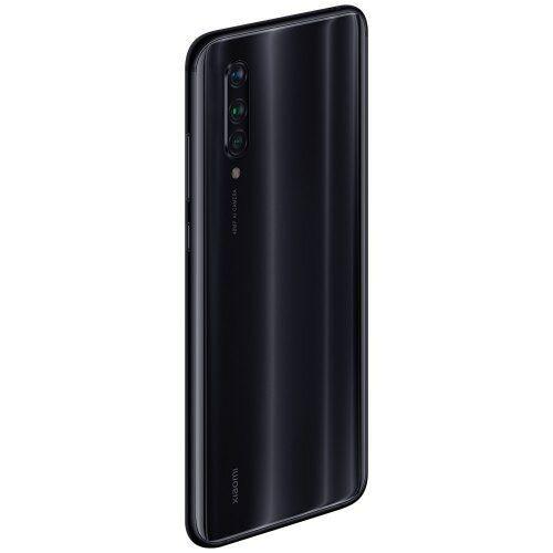 EU ECO Raktár - Xiaomi Mi 9 Lite 4G okostelefon 6GB RAM 128GB ROM Globális verzió - Szürke