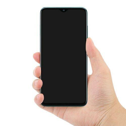EU ECO Raktár - Xiaomi Redmi Note 8 Pro Globális verzió 6GB RAM + 128GB ROM - Fehér