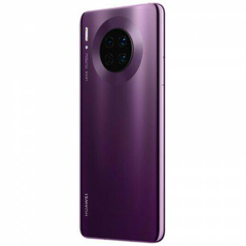 EU ECO Raktár - HUAWEI Mate 30 4G okostelefon - 8GB 128GB - Lila